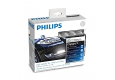 PHILIPS Daylight 9 LED denné svetlá 12V 2x3,5 W