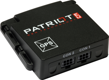 Patriot GSM/GPS modul
